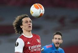 Huyền thoại Arsenal nghi ngờ David Luiz không nắm rõ luật việt vị