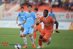 Kết quả Bình Định vs Đà Nẵng, video V.League 2021