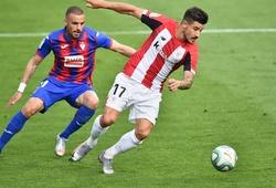 Nhận định Athletic Bilbao vs Eibar, 20h ngày 20/03, VĐQG Tây Ban Nha