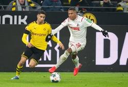 Nhận định FC Koln vs Dortmund, 21h30 ngày 21/03, VĐQG Đức