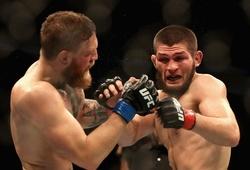 """""""UFC quyết giữ chân Khabib chỉ để thấy cậu ta bị đánh bại"""""""