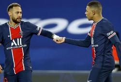 11 cầu thủ hưởng lương cao nhất Ligue 1 đều khoác áo PSG