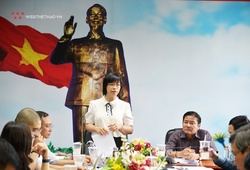 Gia Lai đẩy nhanh công tác chuẩn bị cho Tiền Phong Marathon 2021