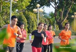 """""""Dàn sao"""" có một không hai ở Tiền Phong Marathon 2021"""