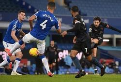 Everton vs Man City: Đội hình dự kiến và thành tích đối đầu