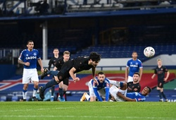 Video Highlight Everton vs Man City, bóng đá Anh hôm nay 21/3