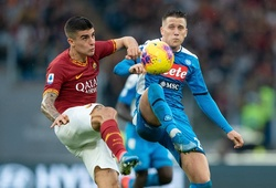 Nhận định, soi kèo AS Roma vs Napoli, 02h45 ngày 22/03, VĐQG Italia