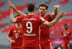 Video Highlight Bayern Munich vs Stuttgart, bóng đá Đức hôm nay 20/3