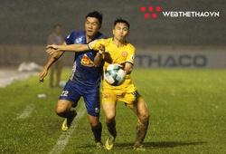 Kết quả Bình Phước vs Quảng Nam, video Hạng Nhất QG 2021