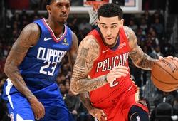 Bất ngờ: LA Clippers hứng thú với Lonzo Ball, tìm đường trade với New Orleans Pelicans