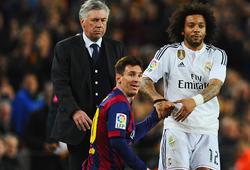 """HLV Ancelotti tiết lộ cách sử dụng """"nỗi sợ Messi"""" trong huấn luyện"""