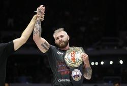 """""""Vua khóa siết"""" Gordon Ryan kí hợp đồng ONE Championship, có thể đánh MMA?"""