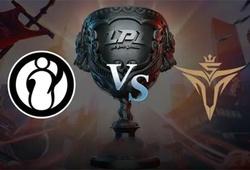 Kết quả LPL Mùa Xuân 2021 hôm nay 22/3: IG vào Playoffs