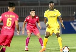 Nhận định Nam Định vs Bình Định, 18h00 ngày 23/03, V-League 2021