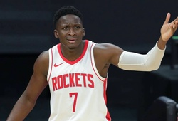 Houston Rockets đành nhả Victor Oladipo, thảm cảnh nối tiếp thảm cảnh!