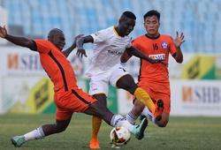 Nhận định SHB Đà Nẵng vs SLNA, 17h00 ngày 23/03, V-League 2021