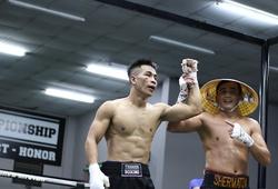 Boxer Trần Văn Thảo tranh đai IBA thế giới trong tháng 7