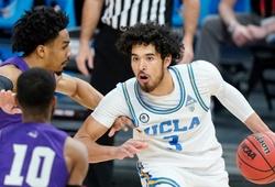 Johnny Juzang tiếp tục rực cháy, giúp UCLA làm nên lịch sử NCAA Tournament