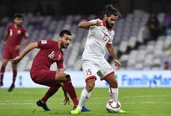 Link xem trực tiếp Jordan vs Lebanon, giao hữu quốc tế 2021