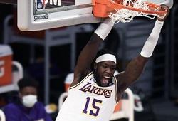 Chuyển nhượng NBA: Los Angeles Lakers bất ngờ muốn trade Montrezl Harrell?