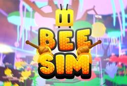 Code Bee Sim Infinity Flower 2021 mới nhất