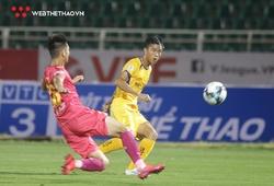 Kết quả Đà Nẵng vs SLNA, video vòng 5 V.League 2021