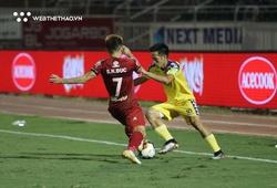 Kết quả TPHCM vs Hà Nội, video vòng 5 V.League 2021