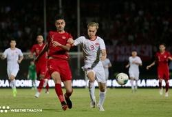 VFF hoàn tiền vé trận đấu giữa ĐT Việt Nam vs Indonesia
