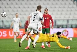 Bảng xếp hạng vòng loại World Cup 2022 khu vực châu Âu mới nhất