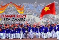 Chốt các địa điểm tổ chức các môn thi đấu tại SEA Games 31