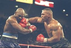 Mike Tyson bất ngờ xác nhận thượng đài với Evander Holyfield ngày 29 tháng 5?