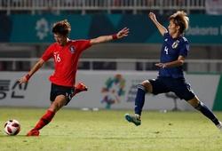 Nhận định Nhật Bản vs Hàn Quốc, 17h20 ngày 25/03