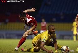 Kết quả Than Quảng Ninh vs Thanh Hóa, video vòng 5 V.League 2021