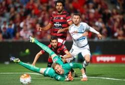 Link xem trực tiếp Melbourne City vs Western Sydney, bóng đá Úc hôm nay 26/3