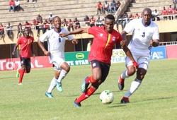 Nhận định Burundi vs CH Trung Phi, 20h00 ngày 26/03