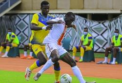 Nhận định Eswatini vs Guinea Bissau, 20h00 ngày 26/03