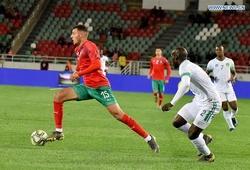 Nhận định Mauritania vs Morocco, 02h00 ngày 27/03, vòng loại CAN