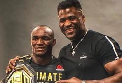 Lời khuyên từ Kamaru Usman trước UFC 260: Francis Ngannou thư giãn nhất, là Ngannou đáng sợ nhất