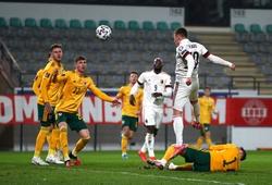 Nhận định, soi kèo CH Séc vs Bỉ, 02h45 ngày 28/03, VL World Cup
