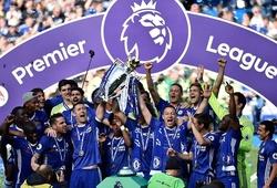 Chelsea được vinh danh xuất sắc nhất Ngoại hạng Anh thập kỷ qua