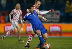 Nhận định Croatia vs Cyprus, 00h00 ngày 28/03, VL World Cup 2022