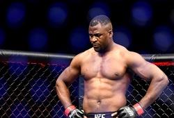 """Francis Ngannou: Nỗi sợ nghèo khổ vươn mình thành gã """"hung thần"""" UFC"""