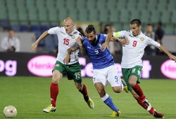 Nhận định, soi kèo Bulgaria vs Italia, 01h45 ngày 29/03
