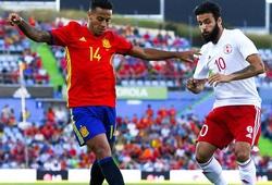 Nhận định Georgia vs Tây Ban Nha, 23h00 ngày 28/03, V World Cup