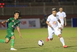 Lịch thi đấu vòng 6 V.League 2021: HAGL vs TPHCM