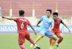 Kết quả Khánh Hòa vs An Giang, video hạng Nhất Quốc gia 2021