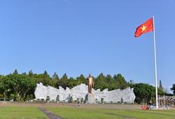 Lễ Thượng cờ Tổ quốc trước thềm Tiền Phong Marathon 2021