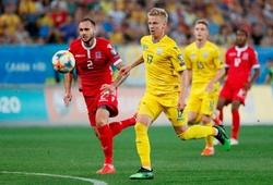 Nhận định Thụy Sỹ vs Lithuania, 01h45 ngày 29/03, VL World Cup