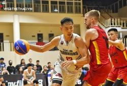 Thang Long Warriors giữ cúp 3x3 Hồ Gươm ở lại với Thủ đô