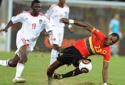 Nhận định Angola vs Gabon, 23h00 ngày 29/03, Vòng loại CAN 2021